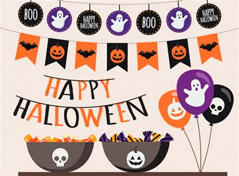imagenes halloween para uñas 20 vectores halloween gratis y de calidad funny frontend