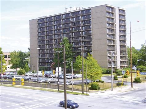 Apartments Utilities Included Cleveland Ohio Antioch Towers Senior Affordable Apartments In Cleveland