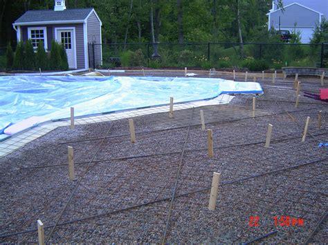 Sted Concrete Patio Minneapolis Concrete Vs Paver Patio Sted Concrete Patio Design Ideas