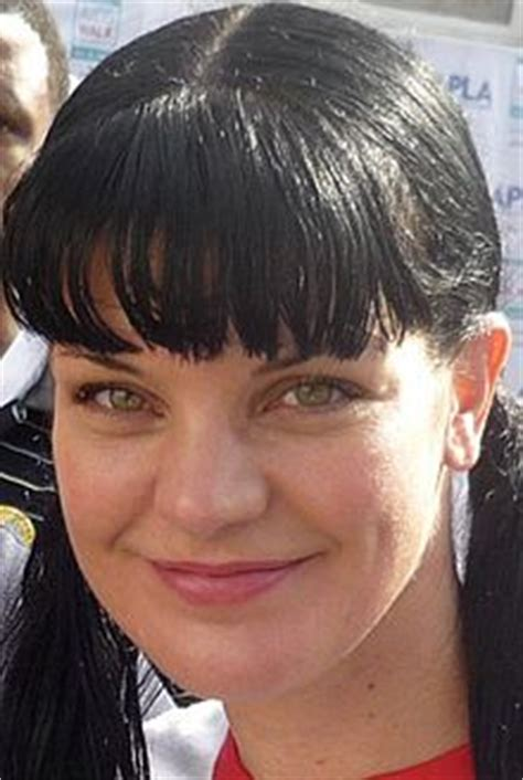 pauley perrette wikipedia
