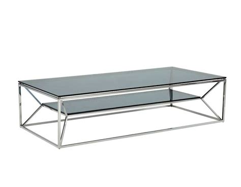 smoked glass coffee table smoked glass top coffee table vg 816 contemporary