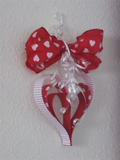 Paper Hearts Crafts - paper my crafts