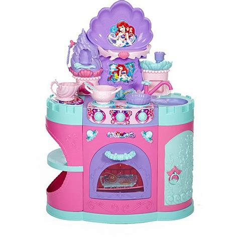 Princess Ariel Kitchen by 1000 Ideas About Mermaid Room On