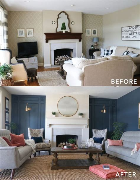 before after living room transformation mama in heels living room makeovers before and after pictures