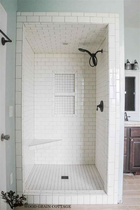 The Images Collection of Bathroom shower designscountry