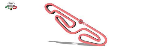 circuito pavia autodromo tazio nuvolari a pavia guida in pista