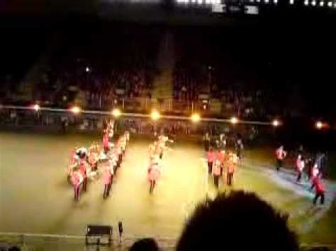 edinburgh tattoo nz youtube the royal edinburgh military tattoo 2010 new zealand