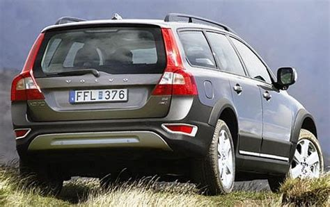 used 2008 volvo xc70 wagon pricing features edmunds used 2009 volvo xc70 for sale pricing features edmunds