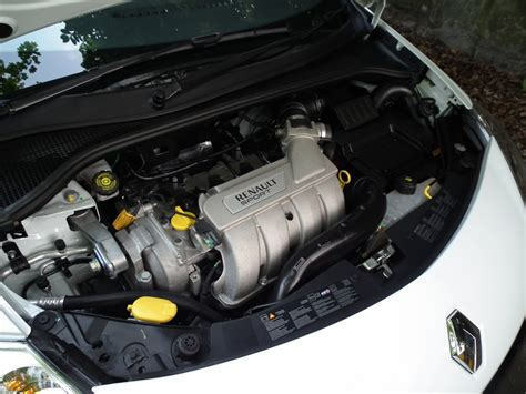 renault clio v6 engine bay 200 engine bay by adrianfrst cliomods renault clio