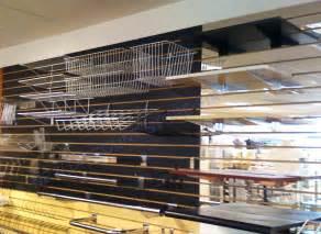 slat board shelving slatwall 4ftx8ft