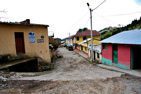 villages in usa world development and south america la paz group