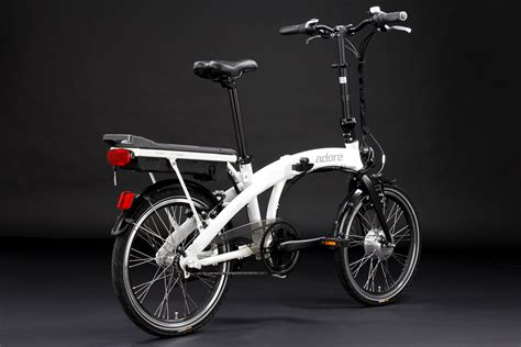 E Bike Reifen Für Normales Fahrrad by Alu E Bike Faltrad Adore Zero Pedelec 20 Quot Wei 223 250 Watt Li
