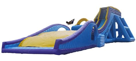 best backyard inflatable water slides image gallery inflatable water slides