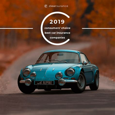 Best Car Insurance by Best Car Insurance Companies 2019 Clearsurance