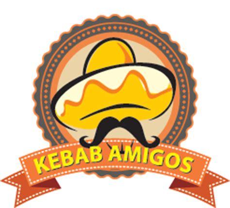 logo amigos bulat supplier bahan baku kebab terlengkap