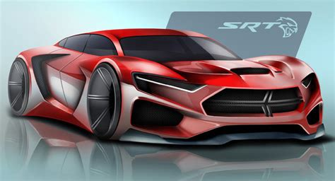dodge design contest these are the winners of dodge s 2025 srt hellcat design