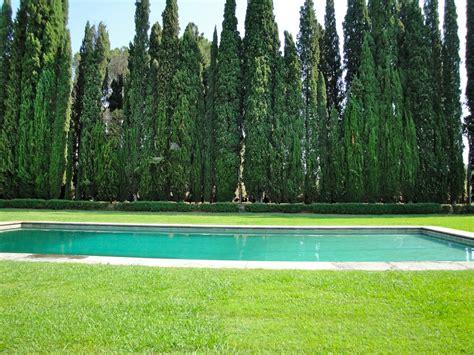 Villa I Collazzi by Pietro Porcinai Lavori Piscina Villa I Collazzi