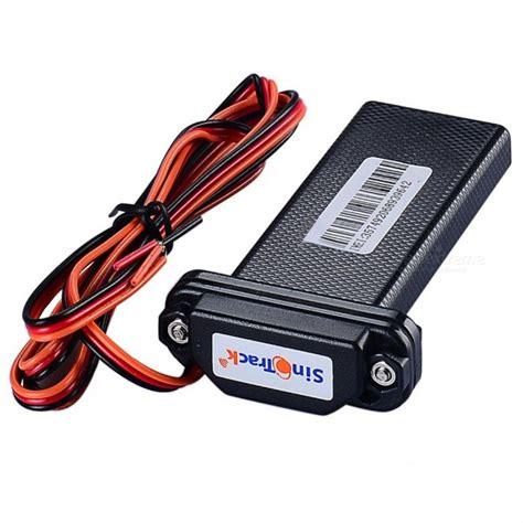 Gps Tracker Auto Batterij by Mini Waterproof Gsm Gps Tracker Ingebouwde Batterij