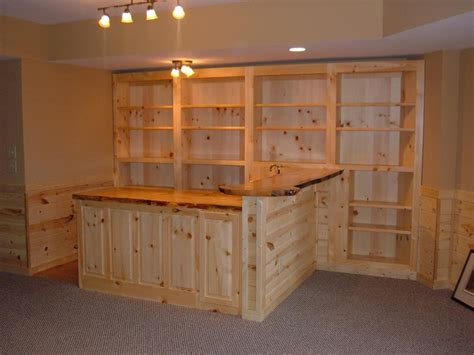 Low Budget Kitchen Makeover - basement bars a gallery of basement bar ideas for entertainment areas in the basement rescon