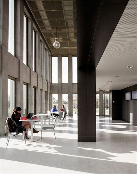 Mba Arch Cmo Wholefoods by Best 25 David Chipperfield Architects Ideas On