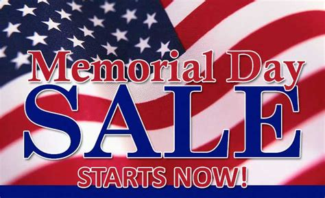 Best Car Deals For Memorial Day Weekend Summer Kick Memorial Day Weekend 2013 Mccall S