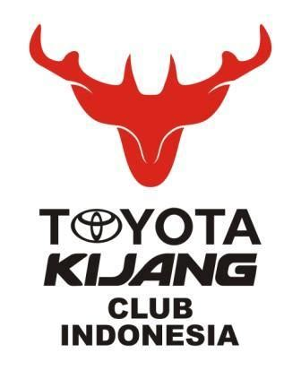 Logo Emblem Toyota Kijang Grandsuperkepala Kijang sejarah berdirinya tkci toyota kijang club indonesia