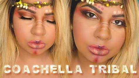 Harga Forever Fierce tribal makeup tutorial for mugeek vidalondon