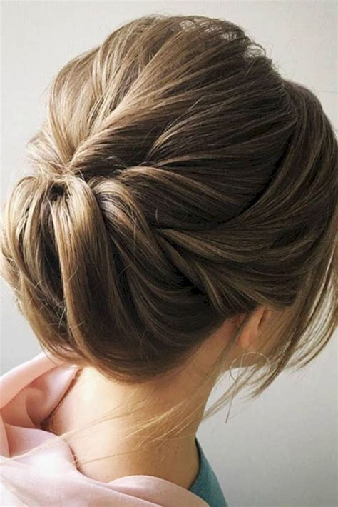 easy hairstyles updos for short hair 85 best inspirations easy braided updo ideas for short