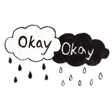 imagenes png tumblr en blanco y negro rain png tumblr
