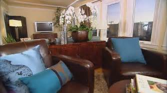 blue and brown living room ideas the design of modern living room model home interiors