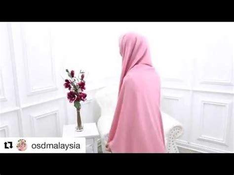 tutorial jilbab oki asokawati oki setiana dewi tutorial jilbab syar i segi empat 07