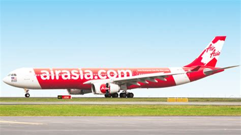 airasia where we fly airasia x receives faa clearance to launch flights to usa
