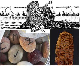 runas de hoy runas gratis runas vikingas n 243 rdicas tirada 100 gratis on line y al
