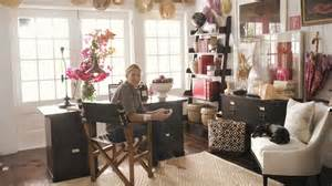 Stylist india hicks home office design pottery barn youtube