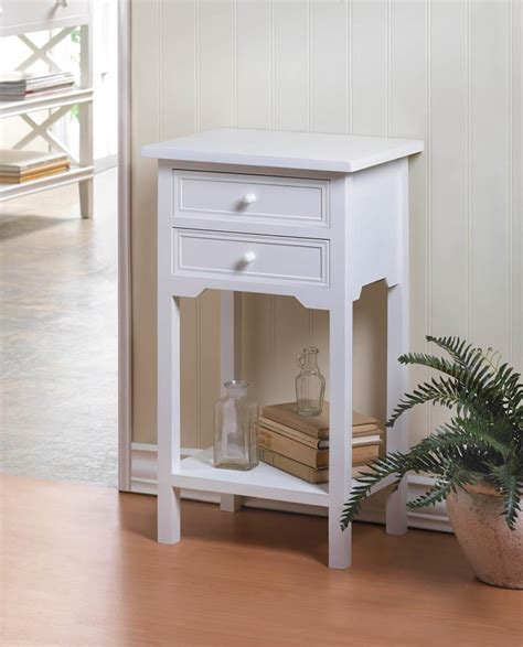 koehler home decor white accent table wholesale at koehler home decor