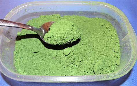 chromium color chromium iii oxide