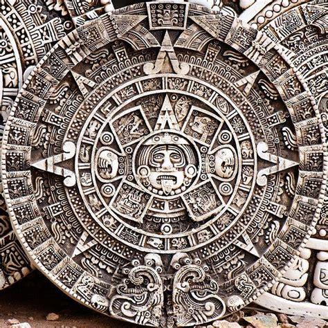 Calendario Azteca Calendario Azteca Mexico