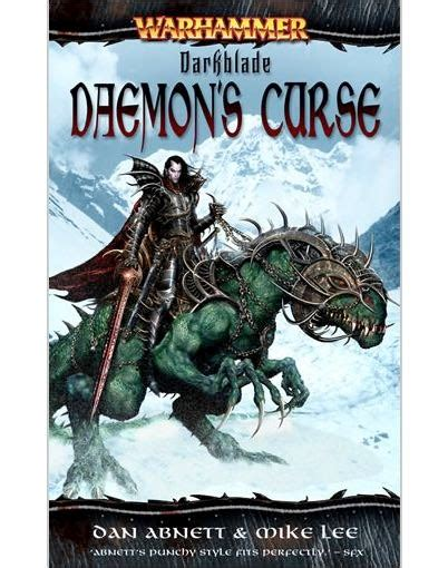 vire wars warhammer chronicles books black library daemon s curse the ebook