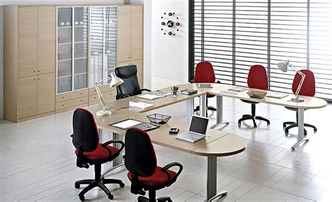 comfortable home trendy office furniture decosee com