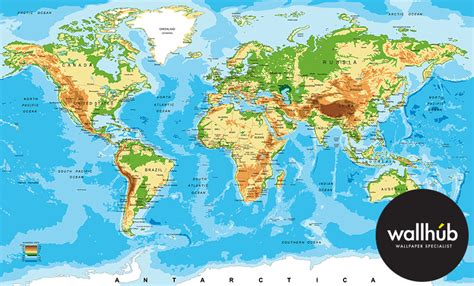 world map wallpaper murals 28 world map wallpaper mural world map r10771 wall