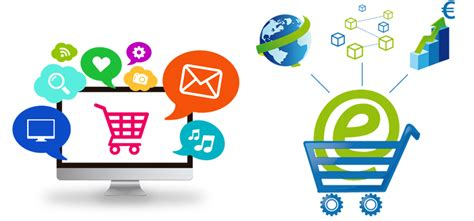 best e commerce choosing the best ecommerce websites development company