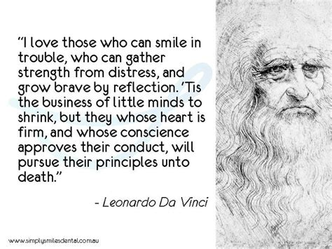 leonardo da vinci bio poem leonardo da vinci quotes science quotesgram