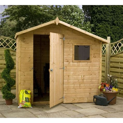 Homebase Sheds by Wooden Shed Homebase