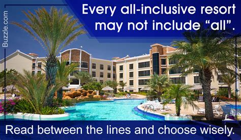 All Inclusive Weekend Getaways 30 Clever And Handy Tips For Booking An All Inclusive Vacation