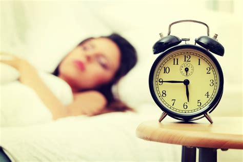 bed clock how to not lose sleep when the clocks go forward