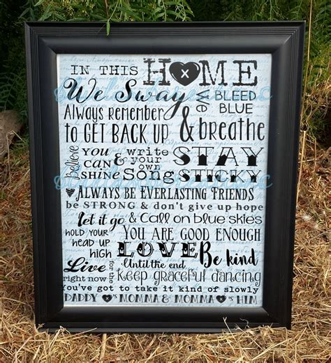 home blue october lyrics blue family home blue october music justin furstenfeld