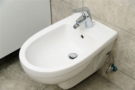 Bidet In Use by Why Aren T Bidets Common In The U S Mental Floss