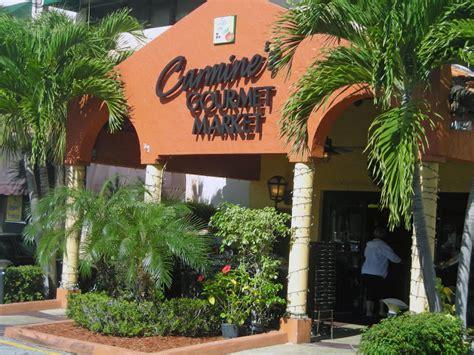Carmines Palm Gardens by Carolina Kitchen Carmine S Gourmet Market Palm