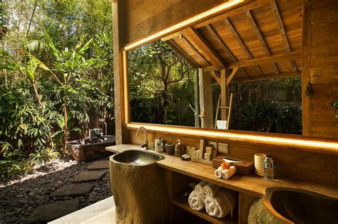 outdoor bathroom designs my favourite bali outdoor bathrooms a modern wayfarer