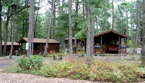 Cabins In New Jersey by New Jersey Shore Cing Barnegat Nj 08005 Sun Rv